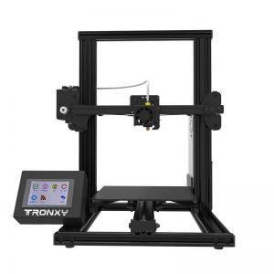 Tronxy DIY 3D Printer XY2 - DIY-Geek