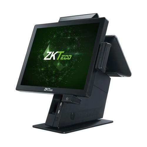 ZKTeco POS Terminal - ZKBio810 - DIY-Geek