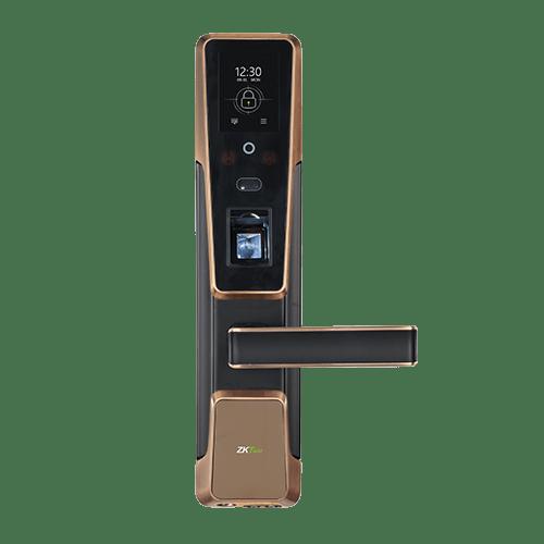 ZKTeco ZM100 Smart Lock - DIY-Geek
