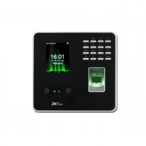 MB20 - ZKTeco IP Based Fingerprint Time and Attendance Units - DIY-Geek