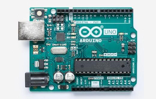 Arduino UNO WiFi V2 - DIY-Geek