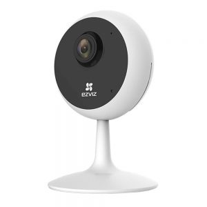 EZViz - C1C Indoor Internet Camera 720p - DIY-Geek