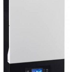 3Kva 3000w MPPT King Inverter - DIY-Geek