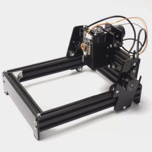 15W Laser Engraver - DIY-Geek