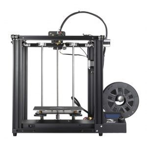 Creality DIY 3D Printer - Ender-5 - DIY-Geek