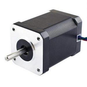 NEMA 17 Stepper Motors - DIY-Geek