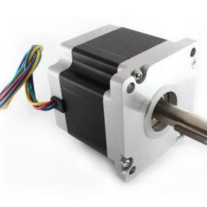 NEMA 42 Stepper Motor - 12.5Nm (99mm) - DIY-Geek