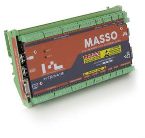 Lathe Masso G3 CNC Controller - DIY-Geek
