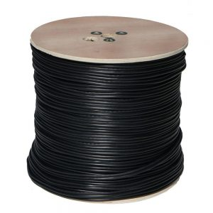 RG59 Coaxial Cable / 100m - DIY-Geek