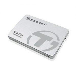 Transcend 256Gb SSD 2.5' - DIY-Geek