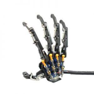 DIY 5dof Robots